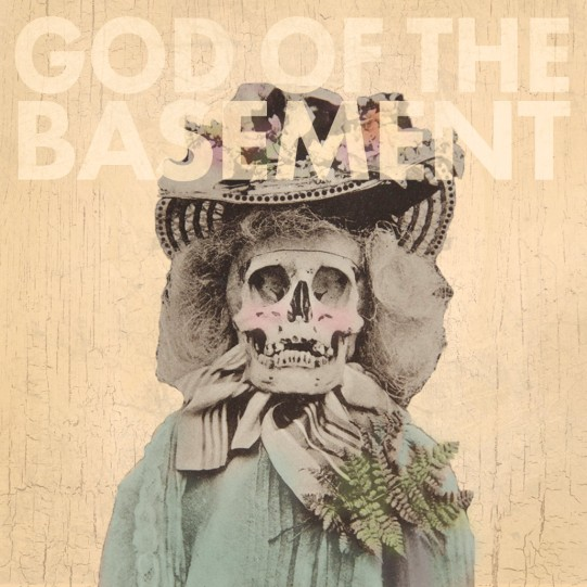 Artwork for God of the Basement