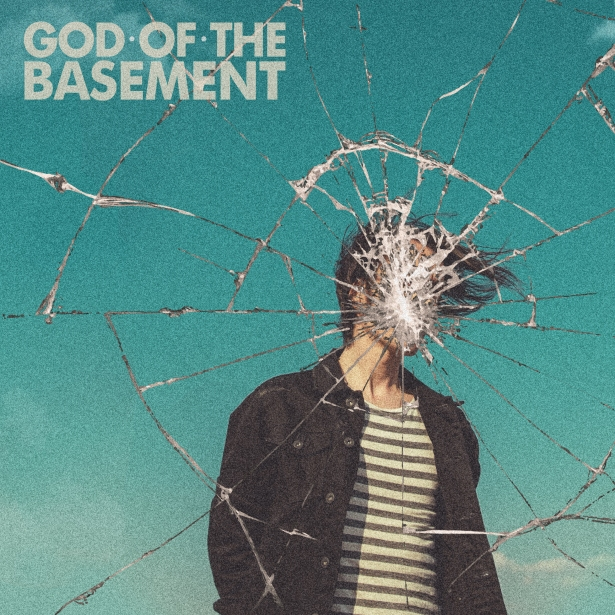 God of the Basement, debut album cover